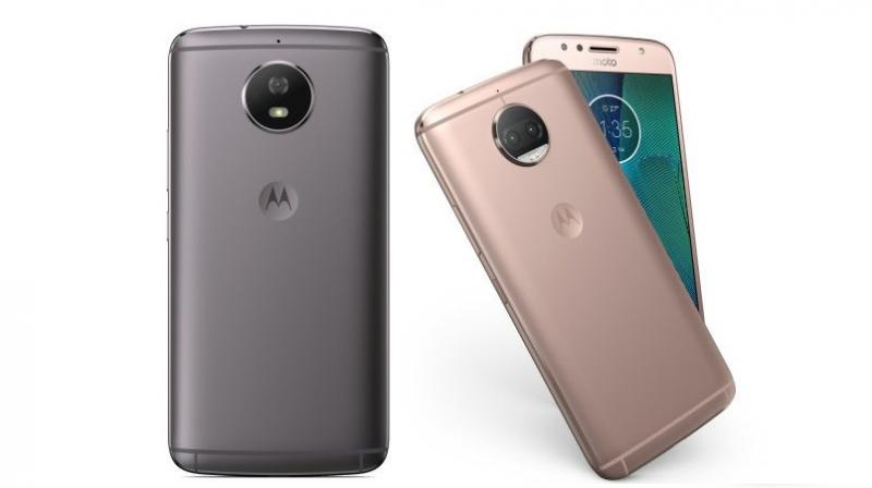 moto g6 plus, moto G6 y Moto G6 Play