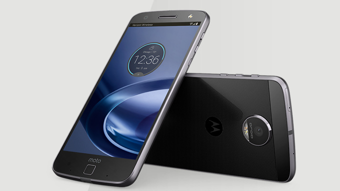 moto z droid turbo